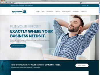 Innovisor Inc