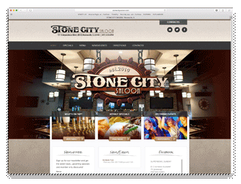 Stone City Saloon